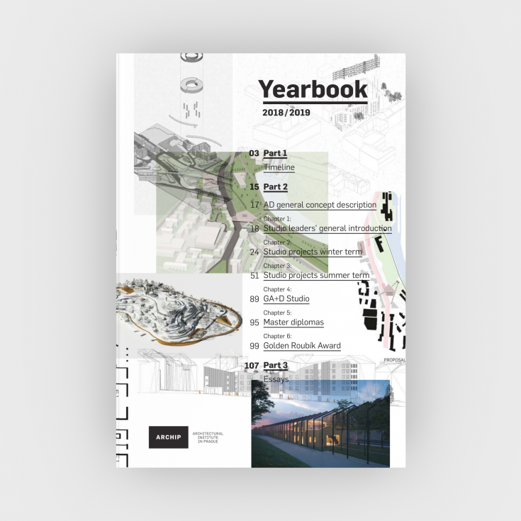 ARCHIP yearbook 2018 19 A5 obalka 3 D