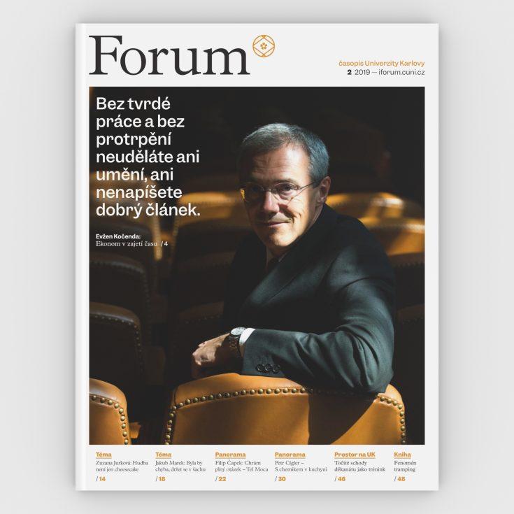 UK Forum CZ 36 obalka 3 D