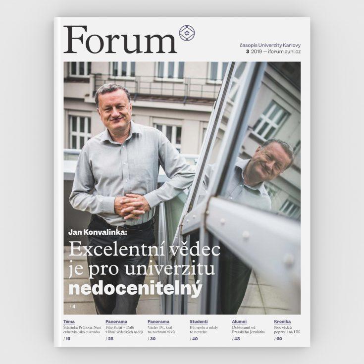 Forum CZ 47 obalka 3 D