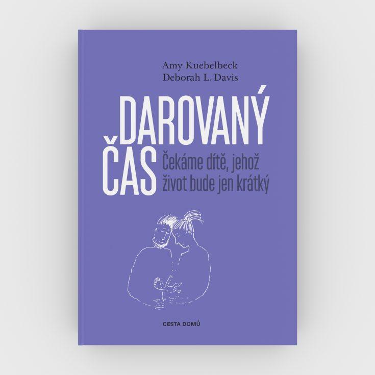 CD Darovany cas obalka 3 D