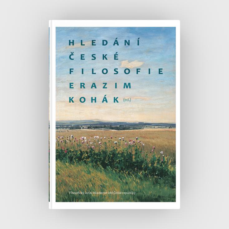 Filosoficky casopis Kohak