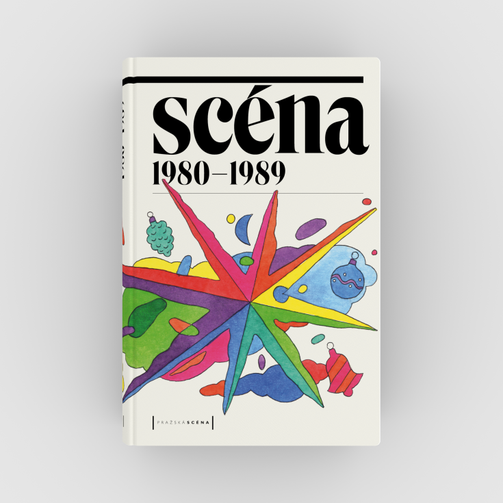 Scéna 1980–1989